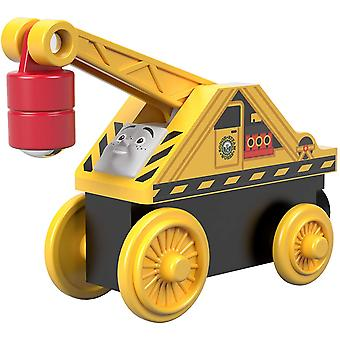 トーマス&フレンズ - 小さなエンジン - ウッドケビンキッズおもちゃ
