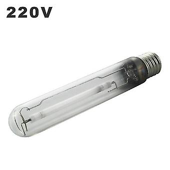 220v High Pressure/voltage Sodium Lamp Plant Lighting Growing Bulb
