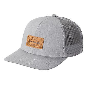 Dakine Peak To Peak Trucker Cap - Heather Grey