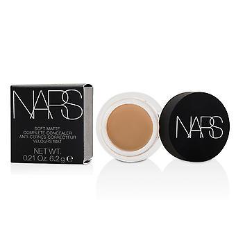 NARS weichen Matte komplette Concealer - # Crème Brûlée (Light 2,5) 6.2g/0.21oz
