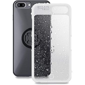sp connect clear weather cover iphone 8 plus/7 plus/6s plus/6 plus
