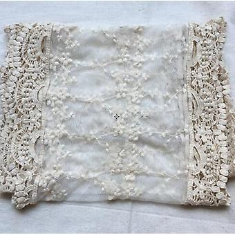 Bebe Photography Accessories- Newborn Photography Props Lace- Wrap Scarf
