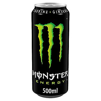 Monster Energy Can 500ml x 12