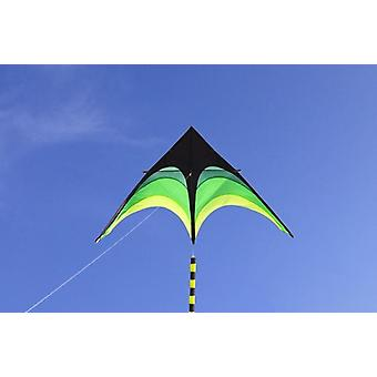 Large Delta Kite For Adults, Kite Reel Weifang Nylon &eagle Bird Kite