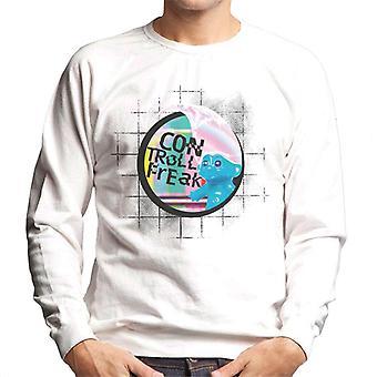 Trollen Con Troll Freak Men's Sweatshirt