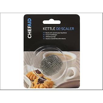 Chef Aid Ciambella Kettle Descaler 10E00020