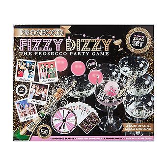 PMS Prosecco Fizzy Dizzy Kit 331052 -sarja