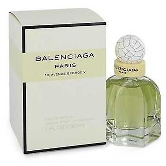 Balenciaga Paris By Balenciaga Eau De Parfum Spray 1 Oz (women) V728-549109