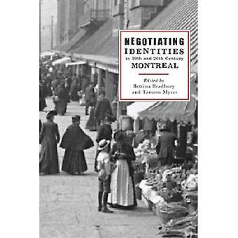 Onderhandelen over identiteiten in negentiende- en twintigste-eeuwse Montreal