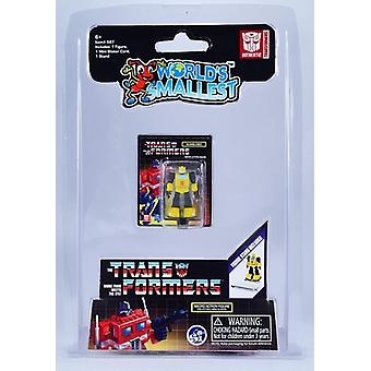 Worlds Coolest Transformers USA import