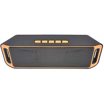 High Quality Portable Bluetooth, 4.0 Wireless Speaker