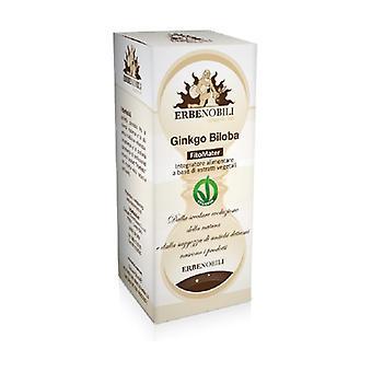 Fitomater Ginkgo Biloba (Fm57) 50 ml