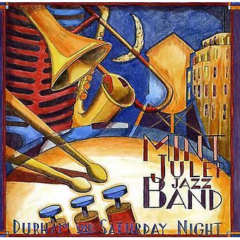 Mint Julep Jazzband - Durham am Samstagabend [CD] USA import