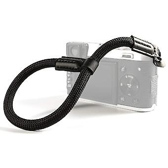 Vko camera wrist strap, hand strap compatible with sony a6100 a6600 a6400 a6000 a6300 a6500 rx10 iv