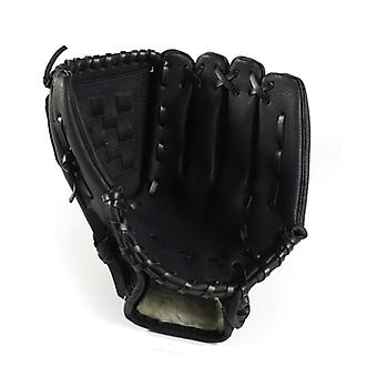 Ulkourheilu Baseball-käsineet, softball-harjoituslaitteet vasen käsi
