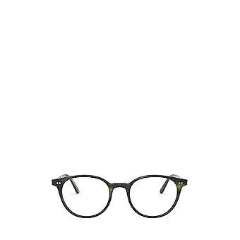 Oliver Peoples OV5429U emerald bark unisex eyeglasses