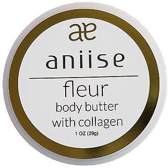 Telové maslo s kolagénom
