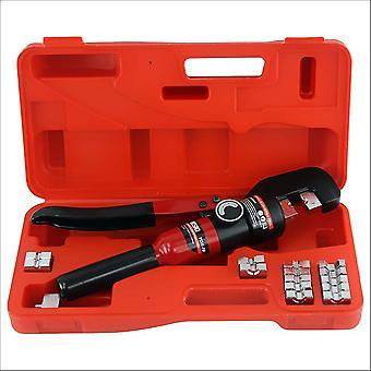 Hydraulisk presstäng, hydrauliskt kompressionsverktyg
