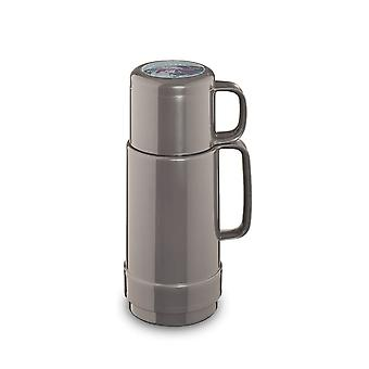 Termos typ ROTPUNKT 80 0,25 l SILVER Made in Germany