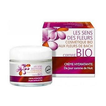 Day and night moisturizer 50 ml of cream