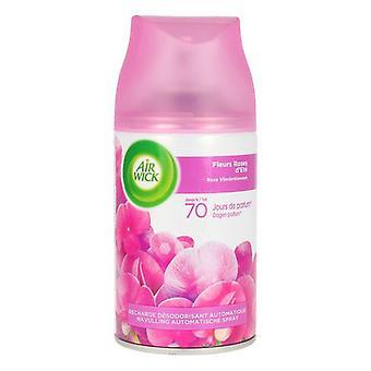 Air Freshener Pink Blossom Air Wick (250 ml)
