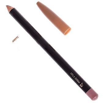 Matte Lipliner Bleistift, wasserdichte Lippenstift