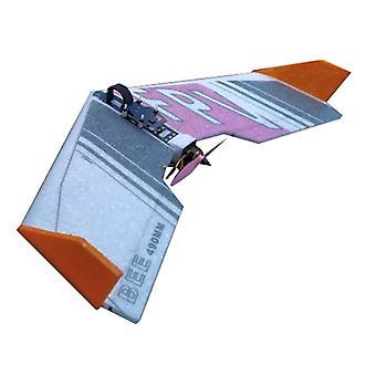 Bee 490 Wingspan Epp Fpv Rc lietadlo pevné krídlo kit pre nový letec začiatočník