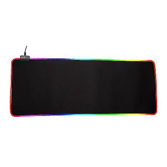 1pc Luminous Anti-slip Keyboard Pad For Office Dorm Home
