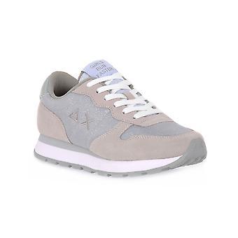 Sun68 01 ally thin glitter sneakers fashion
