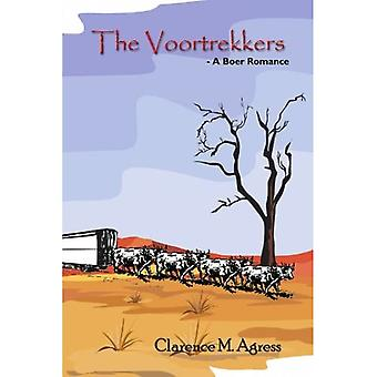 Voortrekkers: Boer-romanssi
