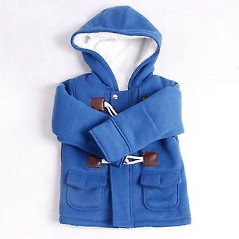 Vauvan talvitakki Fleece Windbreaker -vaatetakkiin