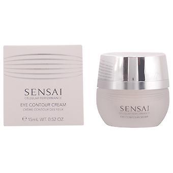 Sensai Sensai Cellular Performance Eye contour cream 15 ml