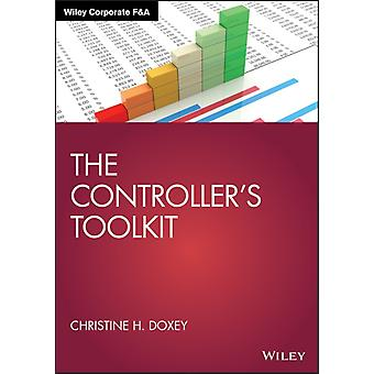 The Controllers Toolkit by Christine H. Doxey