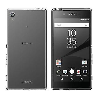 Colorfone Sony Xperia XA Shell (transparente)