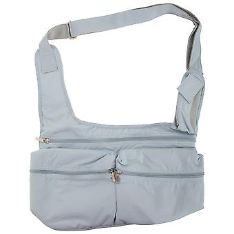 Quadra Ladies Messenger Bag (5 Litres) (Pack of 2)