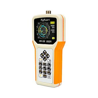 RigExpert AA-55 ZOOM Antennenanalysator 0,06-55 MHz