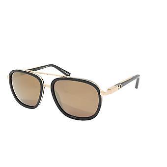 ZILLI Solglasögon Titanacetat Polariserat Frankrike Handgjord ZI 65013 C11
