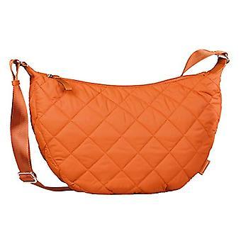 TOM TAILOR Denim Fanna, Women's Shoulder Bag, Brown, L