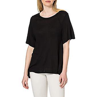 LTB Jeans Japige T-Shirt, Black 200, L Woman