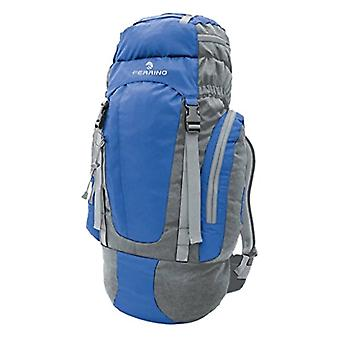 Ferrino Pasubio, Blue Hiking Backpack