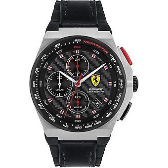Scuderia Ferrari SF830791 ASPIRE Heren Horloge