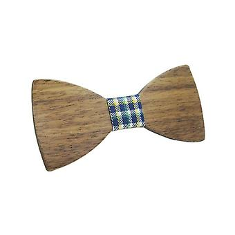 Party Business Butterfly Cravat Party Men Wood Ties