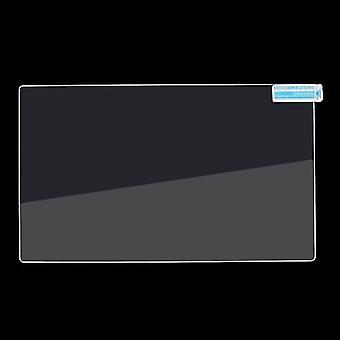 8 ch 15 000 GPS chránič obrazovky Ocelový film pro modifikátorový model Lexus ES