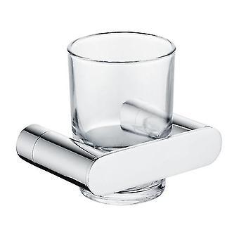 Kylpyhuoneen lisävarusteet Set 304 ruostumattomasta teräksestä valmistettu kromattu pyyhepalkki hylly lasiteline kuppi paperiteline