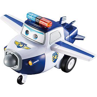 Auldeytoys YW710750 - Fernbedienung Paul, Spielzeugfigur, blau