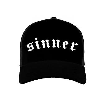 Too Fast Sinner Trucker Hat