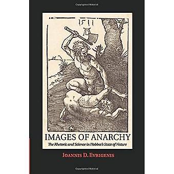 Bilder der Anarchie: Die Rhetorik und Wissenschaft in Hobbes' Naturzustand