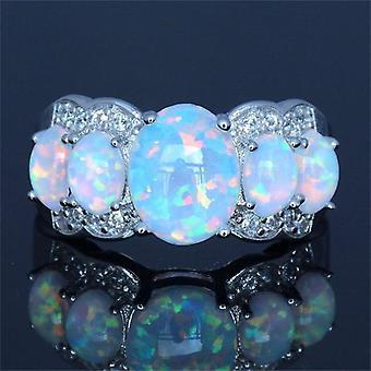 Opals ringar
