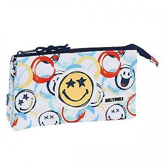 Holdall Smiley World Art 38005 38005 38005