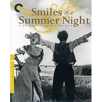 Sourires d'un nuit d'été [BLU-RAY] USA import